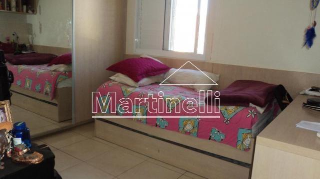 Casa de condomínio à venda com 4 dormitórios em Jardim botanico, Ribeirao preto cod:V29311 - Foto 10