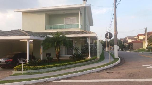 Casa de condomínio à venda com 4 dormitórios em Urbanova, Sao jose dos campos cod:V30341LA