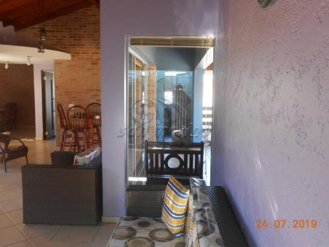 Casa à venda com 3 dormitórios em Cidade alta, Jaboticabal cod:V1490 - Foto 16