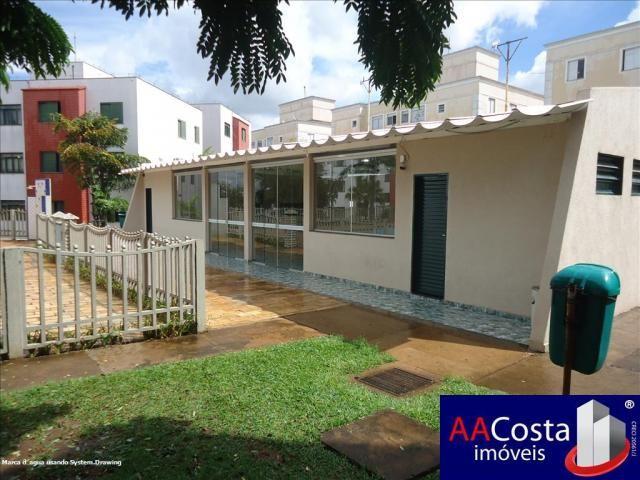 Apartamento à venda com 03 dormitórios em Jardim bueno, Franca cod:2272 - Foto 3