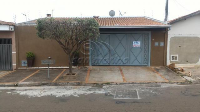 Casa à venda com 2 dormitórios cod:V2971