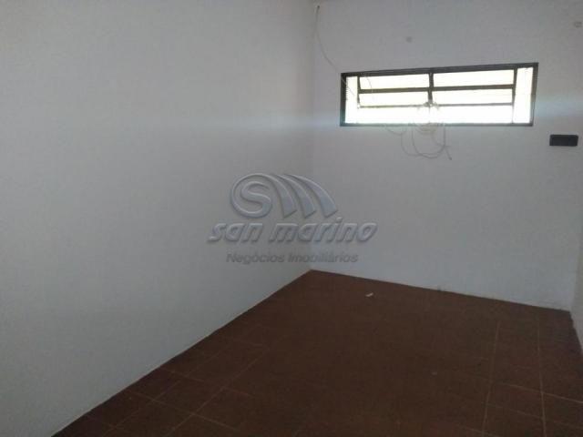 Casa à venda com 1 dormitórios em Jardim patriarca, Jaboticabal cod:V4220 - Foto 6