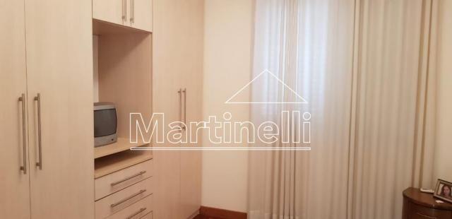 Casa de condomínio à venda com 4 dormitórios em Jardim botanico, Ribeirao preto cod:V18005 - Foto 10