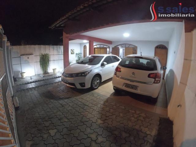 Casa à venda com 3 dormitórios em Setor habitacional vicente pires, Brasília cod:CA00366 - Foto 19