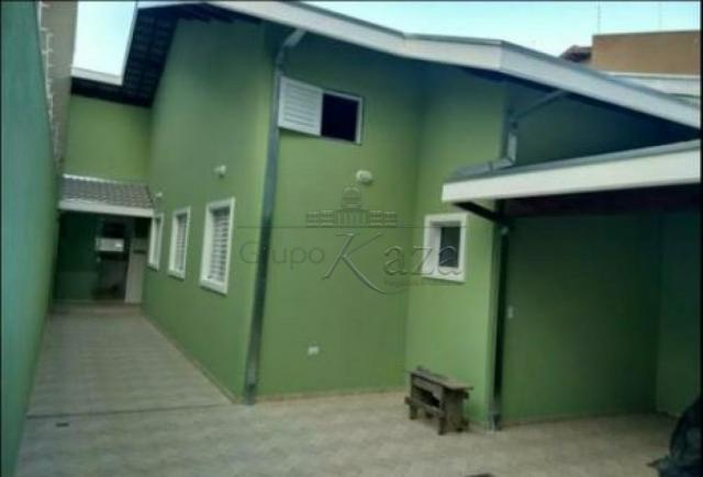 Casa à venda com 3 dormitórios em Villa branca, Jacarei cod:V30761SA - Foto 4