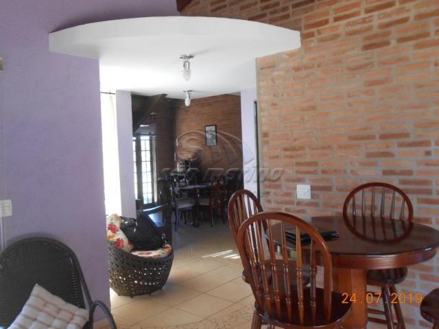 Casa à venda com 3 dormitórios em Cidade alta, Jaboticabal cod:V1490 - Foto 18