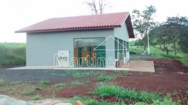 Sítio para alugar em Cravinhos, Cravinhos cod:L29437