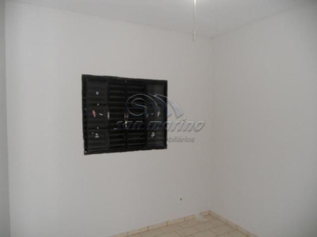 Casa à venda com 2 dormitórios em Residencial jaboticabal, Jaboticabal cod:V4132 - Foto 11