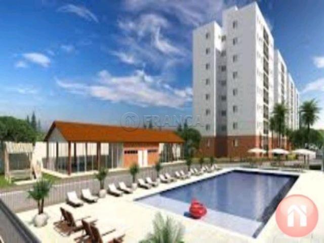 Apartamento à venda com 3 dormitórios em Cidade jardim, Jacarei cod:V2194 - Foto 4
