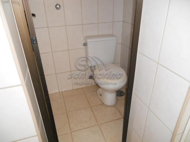 Apartamento à venda com 3 dormitórios em Centro, Jaboticabal cod:V4450 - Foto 15