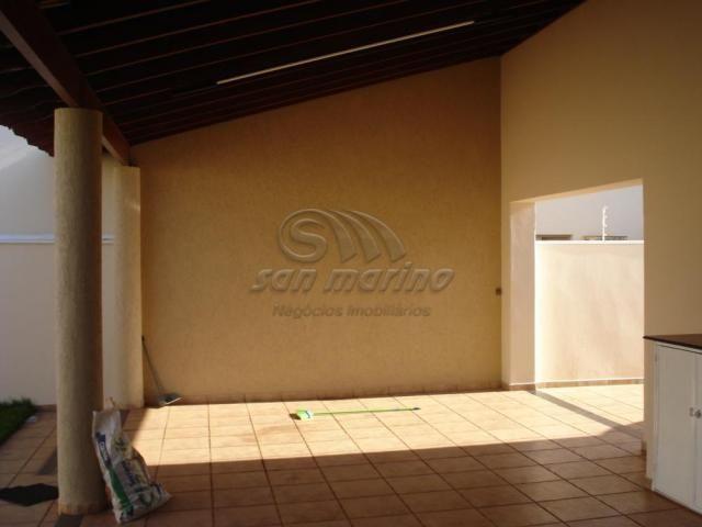 Casa à venda com 3 dormitórios em Jardim nova aparecida, Jaboticabal cod:V4362 - Foto 6