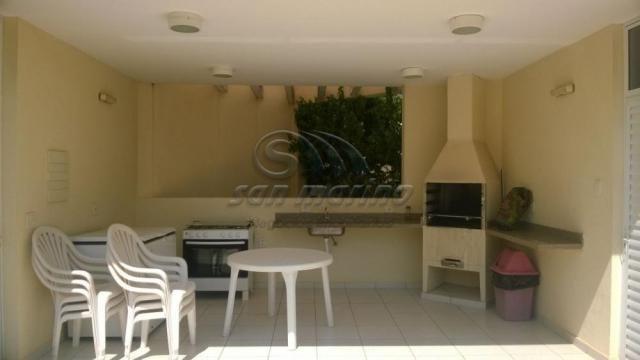 Apartamento à venda com 2 dormitórios em Colina verde, Jaboticabal cod:V3266 - Foto 6