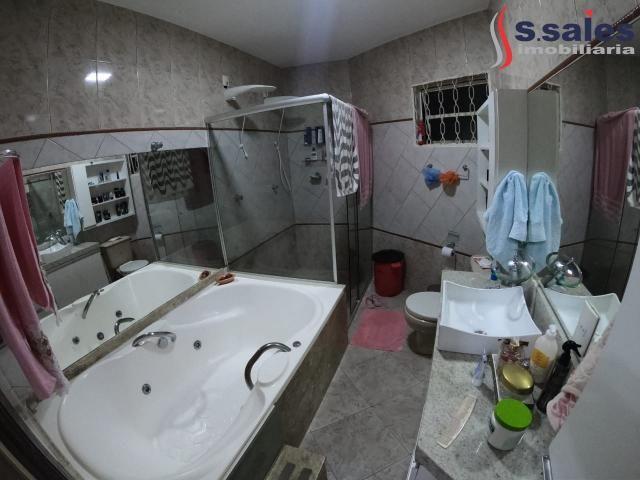 Casa à venda com 3 dormitórios em Setor habitacional vicente pires, Brasília cod:CA00366 - Foto 9