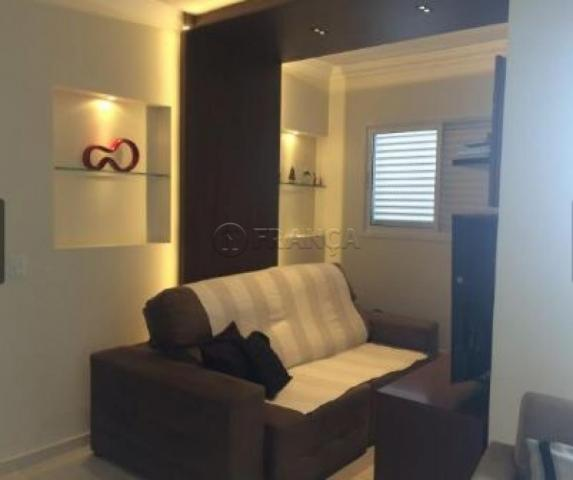 Apartamento à venda com 2 dormitórios em Jardim america, Sao jose dos campos cod:V1756