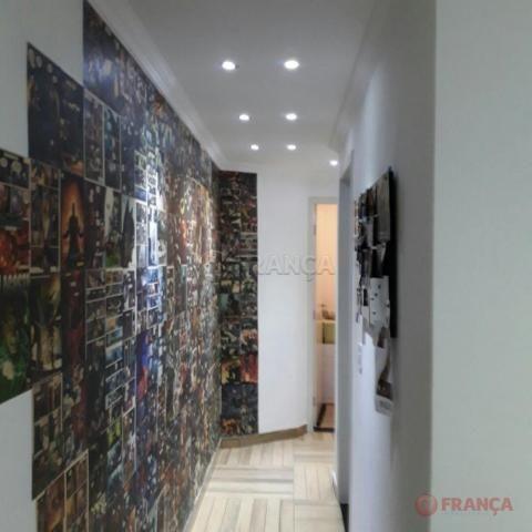Apartamento à venda com 2 dormitórios em Jardim california, Jacarei cod:V2784 - Foto 10