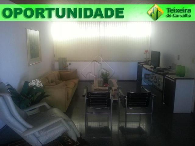 Apartamento à venda com 4 dormitórios em Miramar, Joao pessoa cod:V1210 - Foto 11