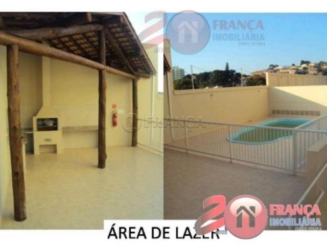 Apartamento à venda com 3 dormitórios em Jardim das industrias, Jacarei cod:V1280 - Foto 14