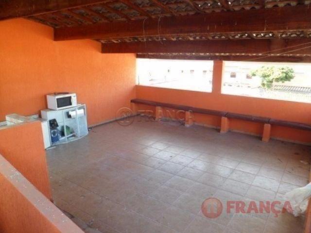 Casa à venda com 4 dormitórios em Jardim oriente, Sao jose dos campos cod:V2157 - Foto 2