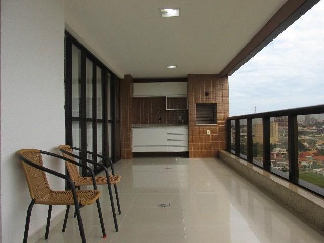 Apartamento à venda com 3 dormitórios em Jardim das americas, Cuiaba cod:AP00019 - Foto 2