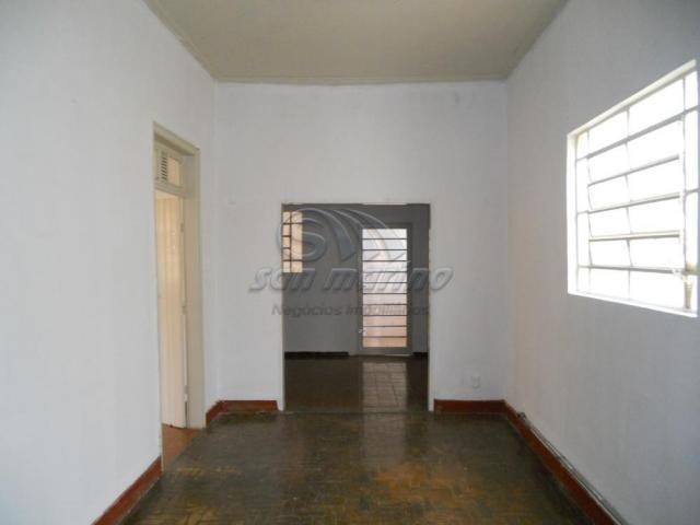 Casa para alugar com 2 dormitórios em Aparecida, Jaboticabal cod:L3990 - Foto 3