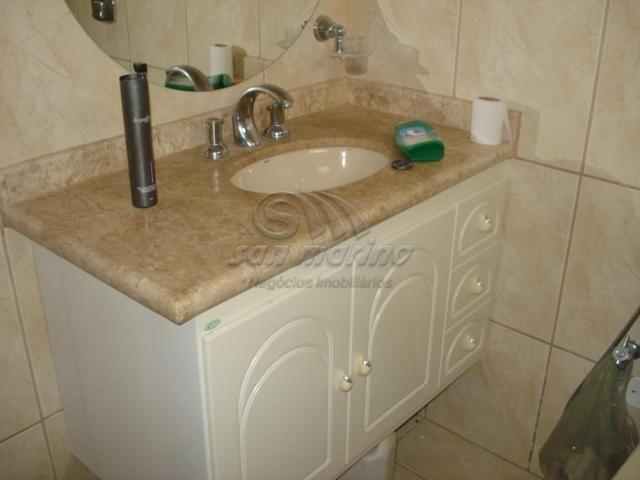 Casa à venda com 3 dormitórios em Jardim nova aparecida, Jaboticabal cod:V4362 - Foto 16