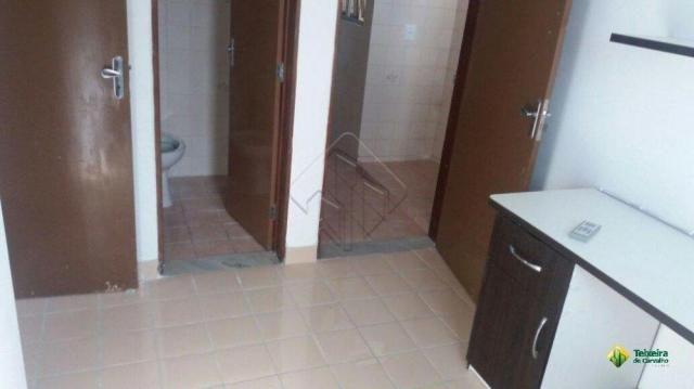 Apartamento para alugar com 2 dormitórios em Aeroclube, Joao pessoa cod:L696 - Foto 2