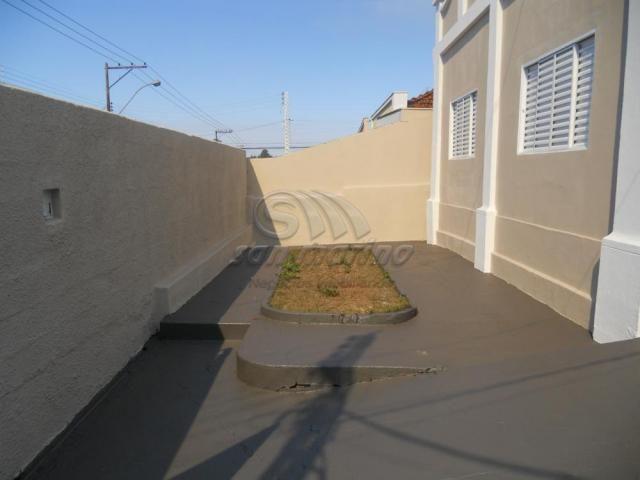 Casa à venda com 3 dormitórios em Centro, Jaboticabal cod:V4446 - Foto 3