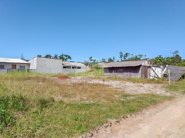 Terreno à venda em Saint etiene, Matinhos cod:135988 - Foto 2