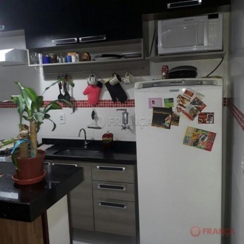 Apartamento à venda com 2 dormitórios em Jardim california, Jacarei cod:V2784 - Foto 7