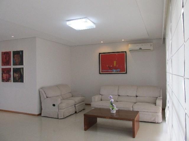 Apartamento à venda com 3 dormitórios em Jardim das americas, Cuiaba cod:AP00019 - Foto 4