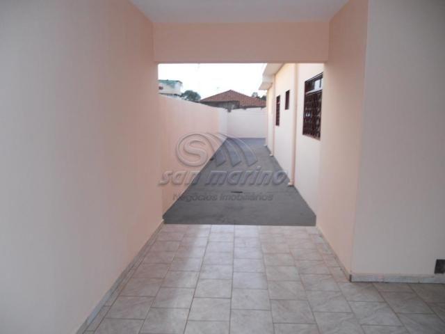 Casa para alugar com 3 dormitórios em Santa monica, Jaboticabal cod:L4334 - Foto 3