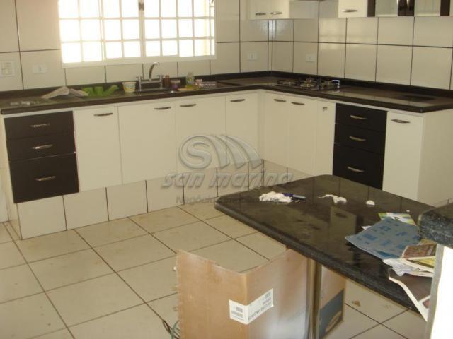 Casa à venda com 3 dormitórios em Jardim nova aparecida, Jaboticabal cod:V4362 - Foto 12