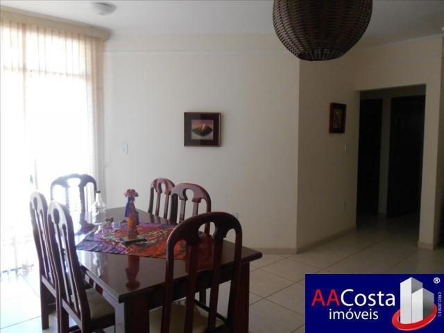 Apartamento à venda com 03 dormitórios em Residencial amazonas, Franca cod:2372 - Foto 2