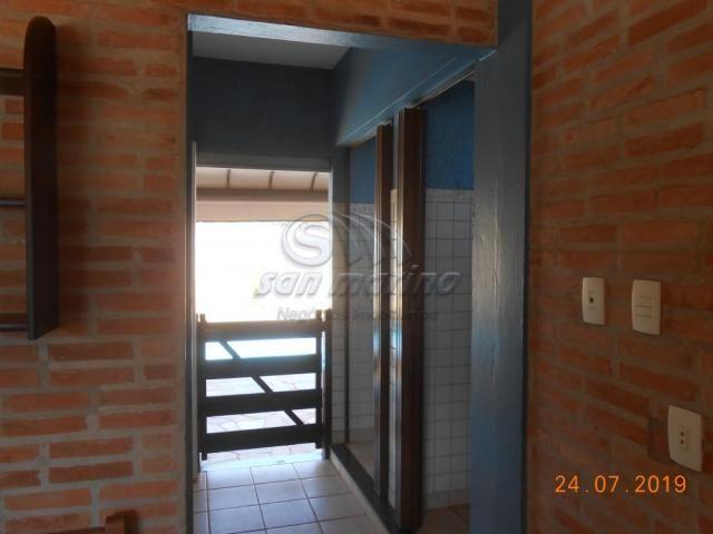 Casa à venda com 3 dormitórios em Cidade alta, Jaboticabal cod:V1490 - Foto 11
