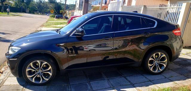 BMW X6 i35 2014