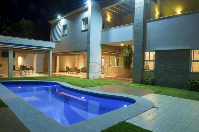 Casa de condomínio à venda com 4 dormitórios em Jardim das acacias, Cravinhos cod:V104591 - Foto 3