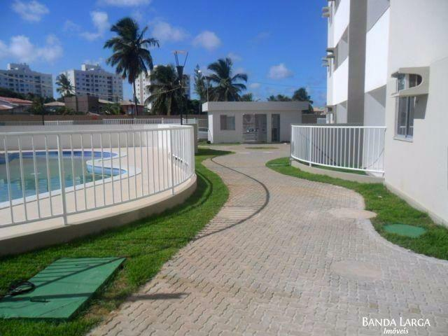 Apartamento 2/4 Com Suíte - Condomínio Morada Real - Foto 10