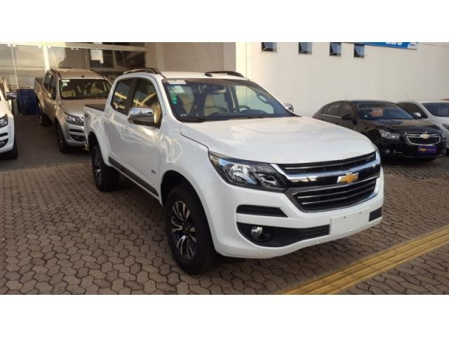 CHEVROLET  S10 2.8 LTZ 4X4 CD 16V TURBO 2019