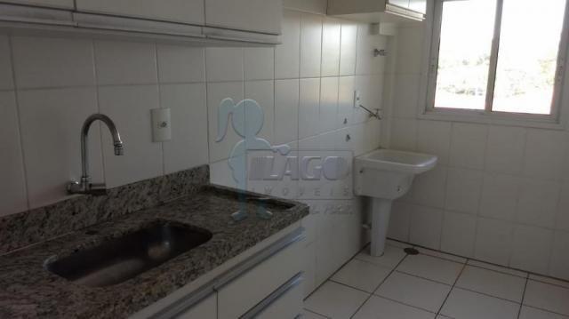 Apartamento para alugar com 2 dormitórios em Jardim eldorado, Sertaozinho cod:L106688 - Foto 5