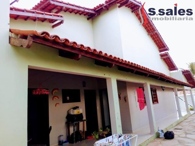 Casa à venda com 4 dormitórios em Park way, Brasília cod:CA00367 - Foto 17