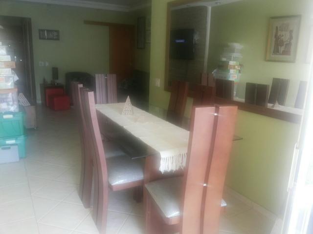 Maracana, 02 dormitórios reformadíssimo e vaga de garagem escriturada - Foto 7