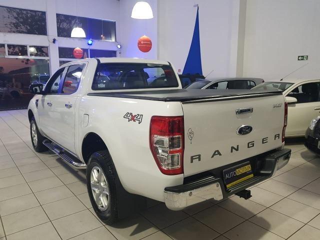 Ford Ranger XLT 3.2 4X4 Diesel Aut - Foto 3