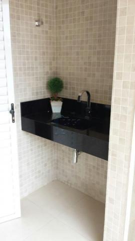 Casa de condomínio à venda com 4 dormitórios cod:V107954 - Foto 14