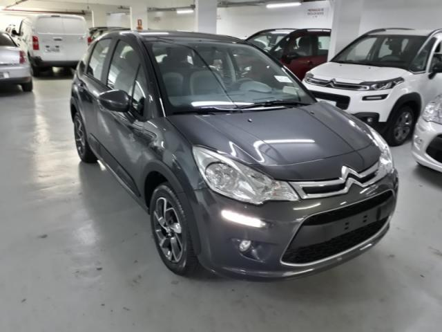 CITROËN  C3 1.6 VTI 120 FLEX URBAN 2019
