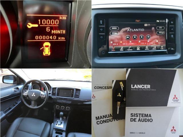 Lancer HL-T Automático 0km Entrada apartir de R$ 6990,00 + 48x - Foto 11