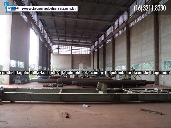 Galpão/depósito/armazém à venda em Centro, Cravinhos cod:V67370 - Foto 17
