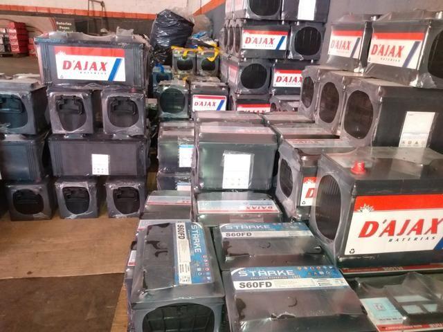 Bateria as melhores ofertas e marcas ligue Duracar - Foto 3
