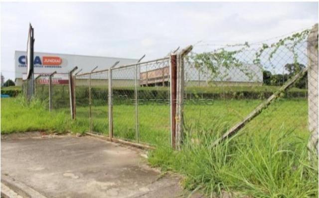 Terreno para alugar em Distrito industrial, Jundiai cod:L2899 - Foto 2