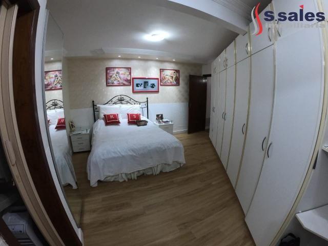 Casa à venda com 3 dormitórios em Setor habitacional vicente pires, Brasília cod:CA00366 - Foto 8
