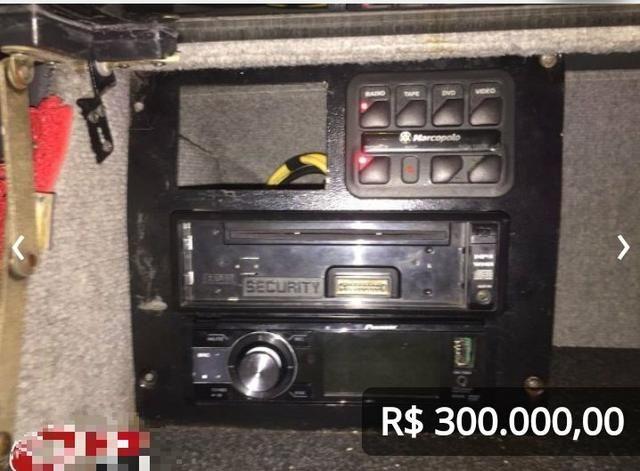 Ônibus Mercedes-Benz 0-500 2009 - Foto 6